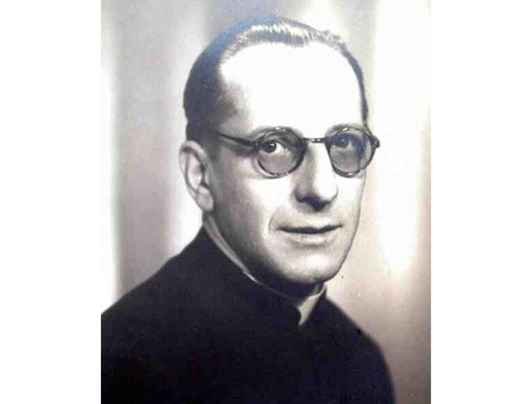 Eduard Junyent als anys 1930.