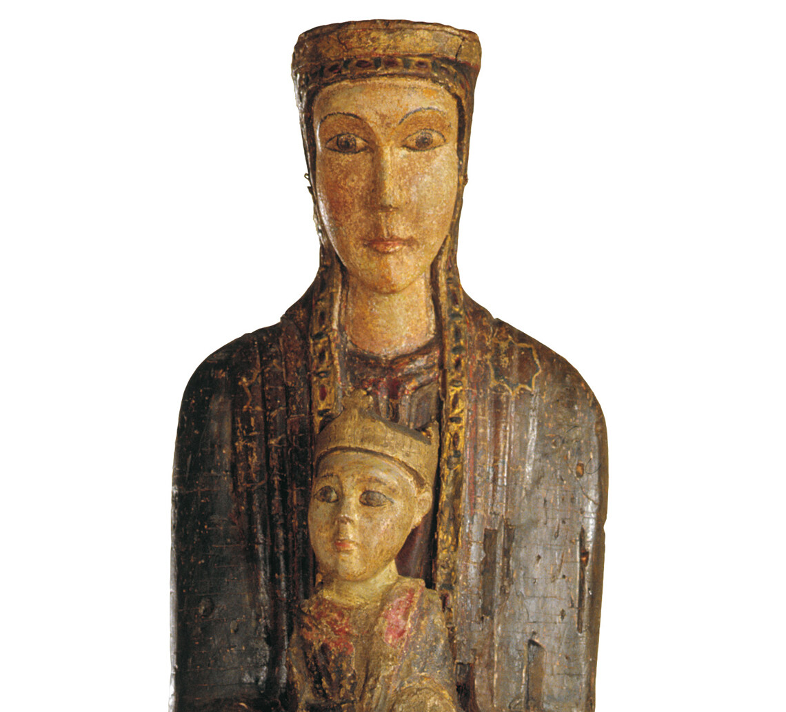 15_0 Escultura_Santa Maria la Rodona_MEV 17143