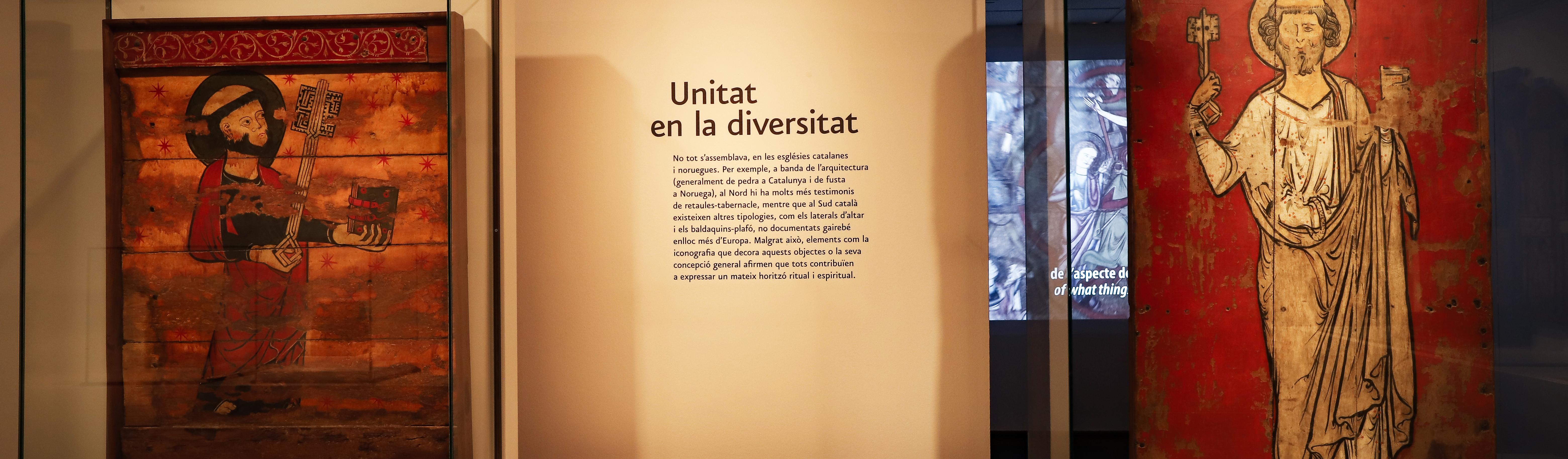 6. Unitat en la diversitat